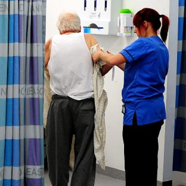 Nurses who are not compassionate should not work in the NHS, England's chief nurse has said