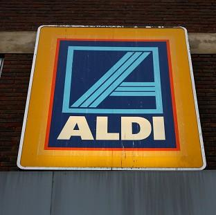The Aldi meals were withdrawn earlier this week as a precautionary measure