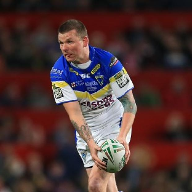 Lee Briers is Super League's most prolific drop-goal kicker