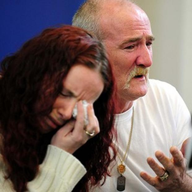 Mick and Mairead Philpott have both denied six separate counts of manslaughter
