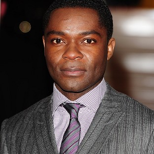 David Oyelowo stars as an MI5 agent in new Channel 4 drama Complicit