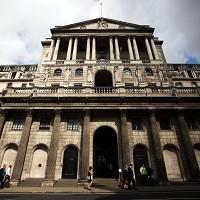 The Bank of England has warned that it expects inflation to remain above the Government's two per cent target