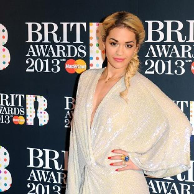 Rita Ora said she doesn't have time for romance these days