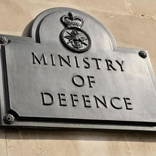 The MoD has said three British service personnel accused of keeping body parts of dead Taliban fighters will not face charges