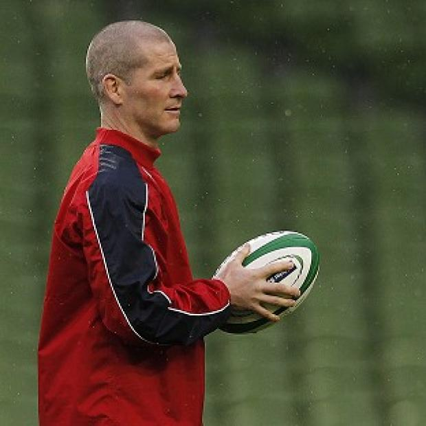 Stuart Lancaster has discussed Lions selection with Warren Gatland