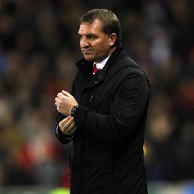 Brendan Rodgers is not giving up on Europa League qualification