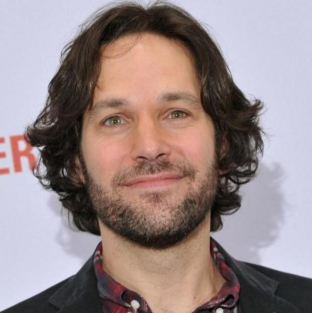 Paul Rudd says a lot of work has gone into the Anchorman sequel