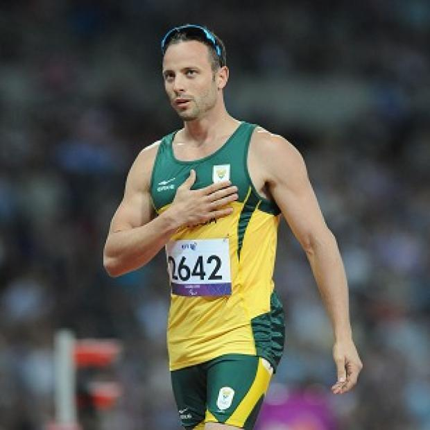 Oscar Pistorius has been charged with murder