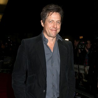 Hugh Grant attended the