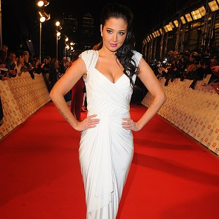 Tulisa Contostavlos has been with The X Factor for two series