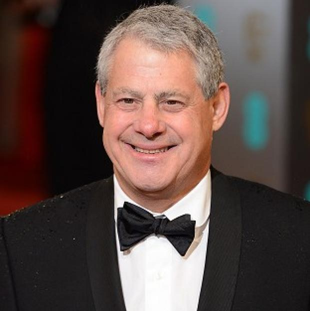 Cameron Mackintosh would love to see Anne Hathaway in Les Mis on stage