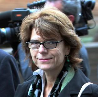Vicky Pryce claims ex-husband Chris Huhne forced her to take speeding points on his behalf