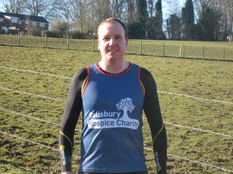 Marathon effort for hospice