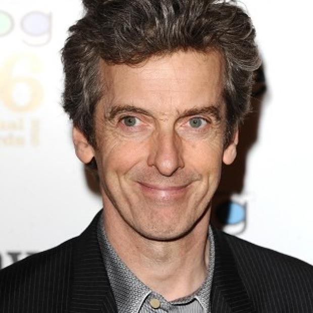 Peter Capaldi has landed a role in The Musketeers