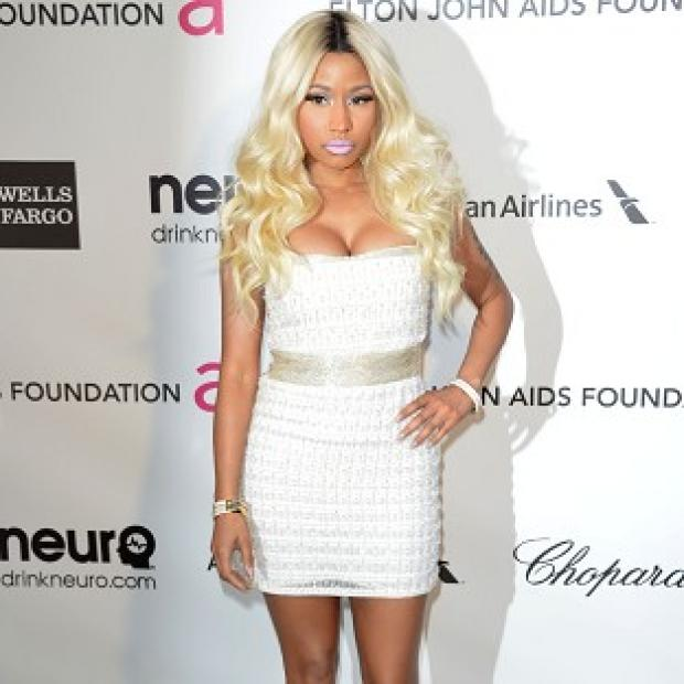Nicki Minaj has her sights set on acting