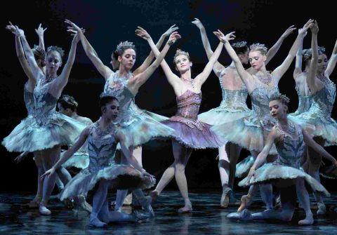 Salisbury Journal: REVIEW: The Sleeping Beauty