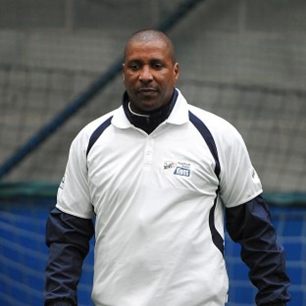 Salisbury Journal: Viv Anderson, pictured, believes Sir Alex Ferguson still has a strong desire to win trophies