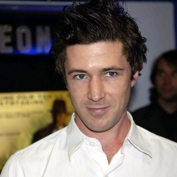 Aidan Gillen thinks there is too much reality TV these days