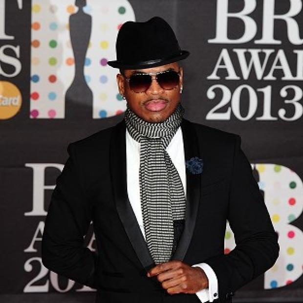Ne-Yo would love to team up with Adele