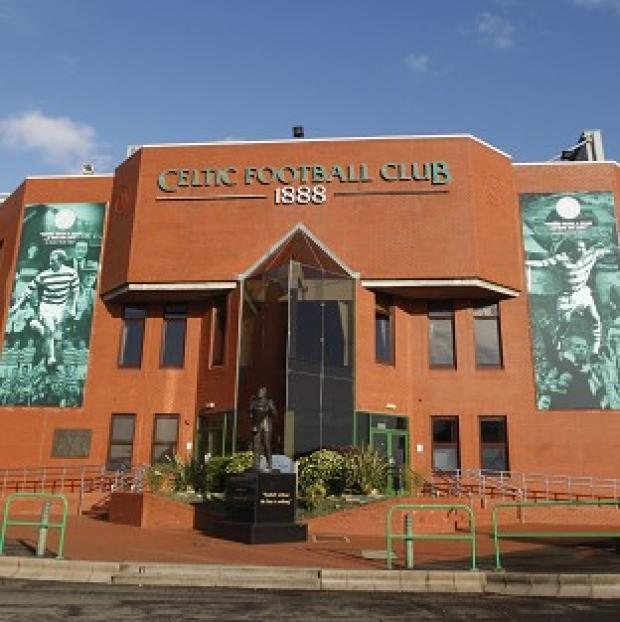 In an official club statement Celtic expressed 'surprise' at the findings regarding Rangers