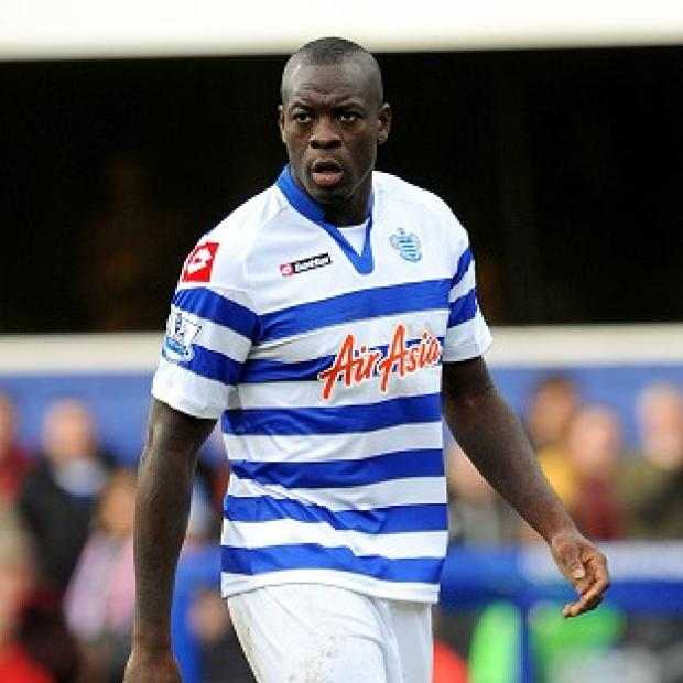 Christopher Samba arrived for a club-record fee on transfer deadline day