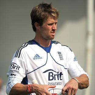 Nick Compton, pictured, will prove his worth to England, according to Alastair Cook