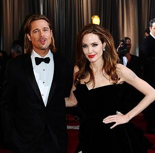 Angelina Jolie and Brad Pitt look set to marry soon