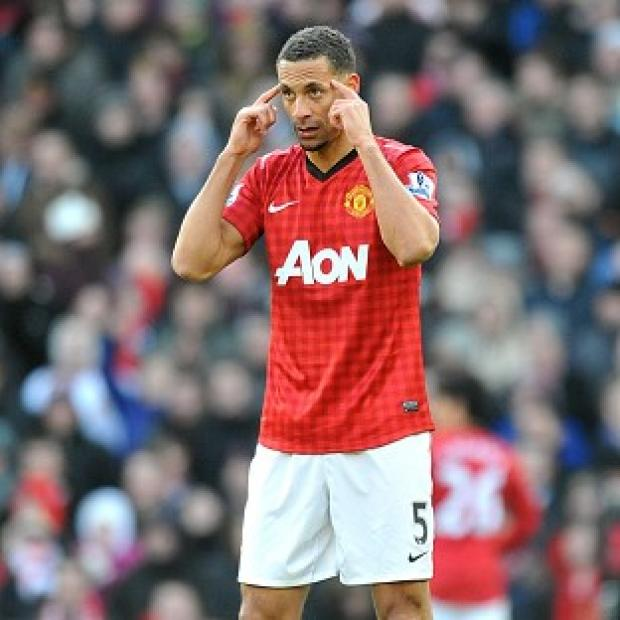 Rio Ferdinand has returned to the England set-up