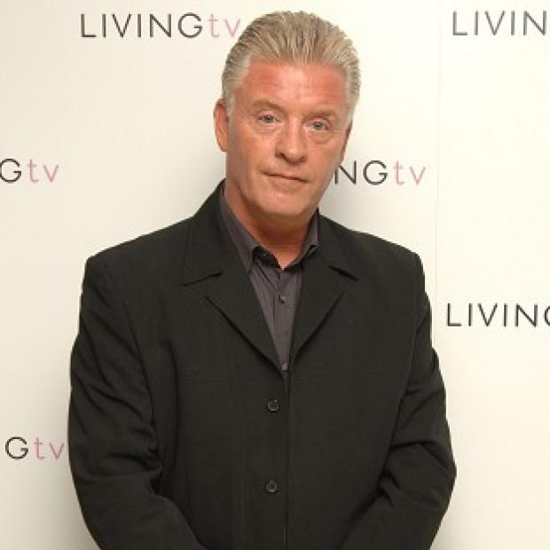 Derek Acorah was 'possessed' on Most Haunted