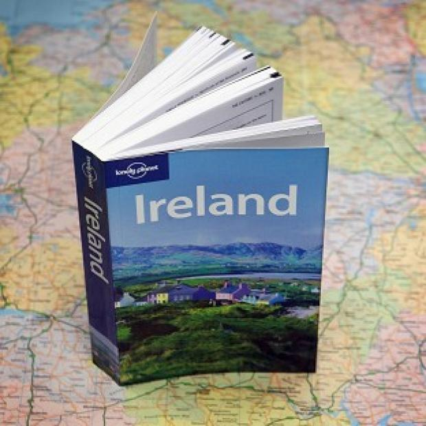The BBC has sold Lonely Planet for around eight million pounds less than it originally paid for it