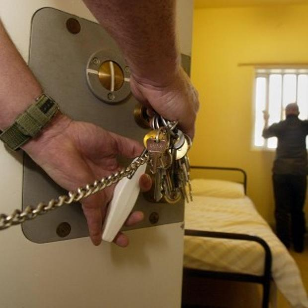 A new report is critical of HMP Winchester
