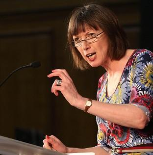 TUC general secretary Frances O'Grady says consumer spending will not drive the recovery if wages fail to keep pace with inflation