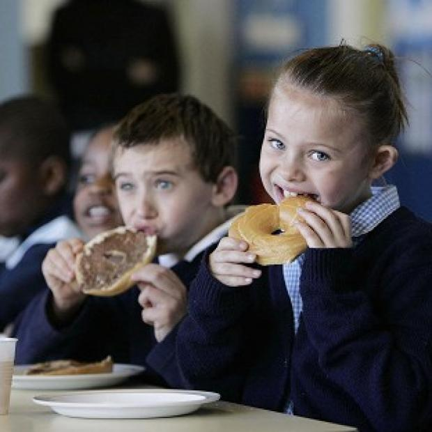 A majority of schools and colleges provide a breakfast club for pupils, a poll found