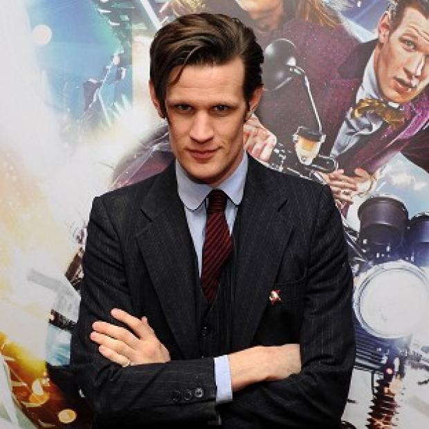 Will Matt Smith leave his Doctor Who role at the end of the year?