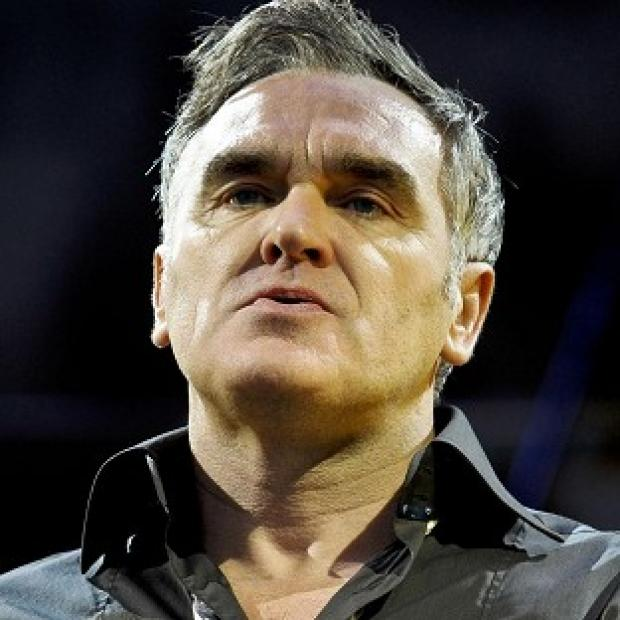 Morrissey has spoken out about his health woes and cancelled tour dates
