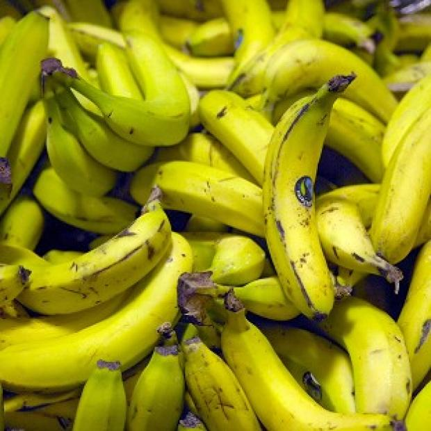 Salisbury Journal: Research suggests that eating potassium-rich foods such as bananas can reduce the risk of stroke