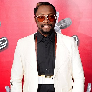 Will.i.am will work with Britney Spears on her new album