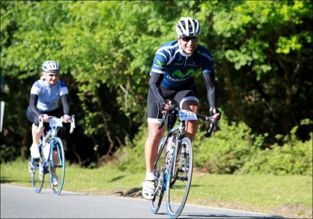 Salisbury Journal: Wiggle cycling event organiser reassures Ringwood councillors