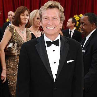 Nigel Lythgoe has been axed from American Idol