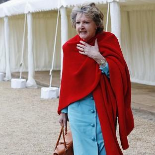 Penelope Keith has joined the cast of Death Come To Pemberley