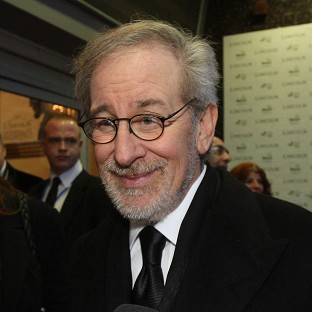 Steven Spielberg is to produce a Grapes Of Wrath remake
