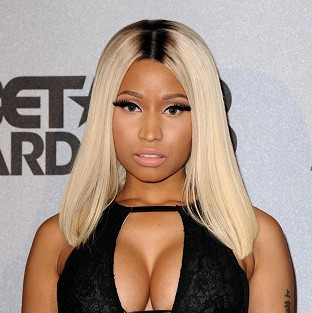 Nicki Minaj would have liked to be a lawyer