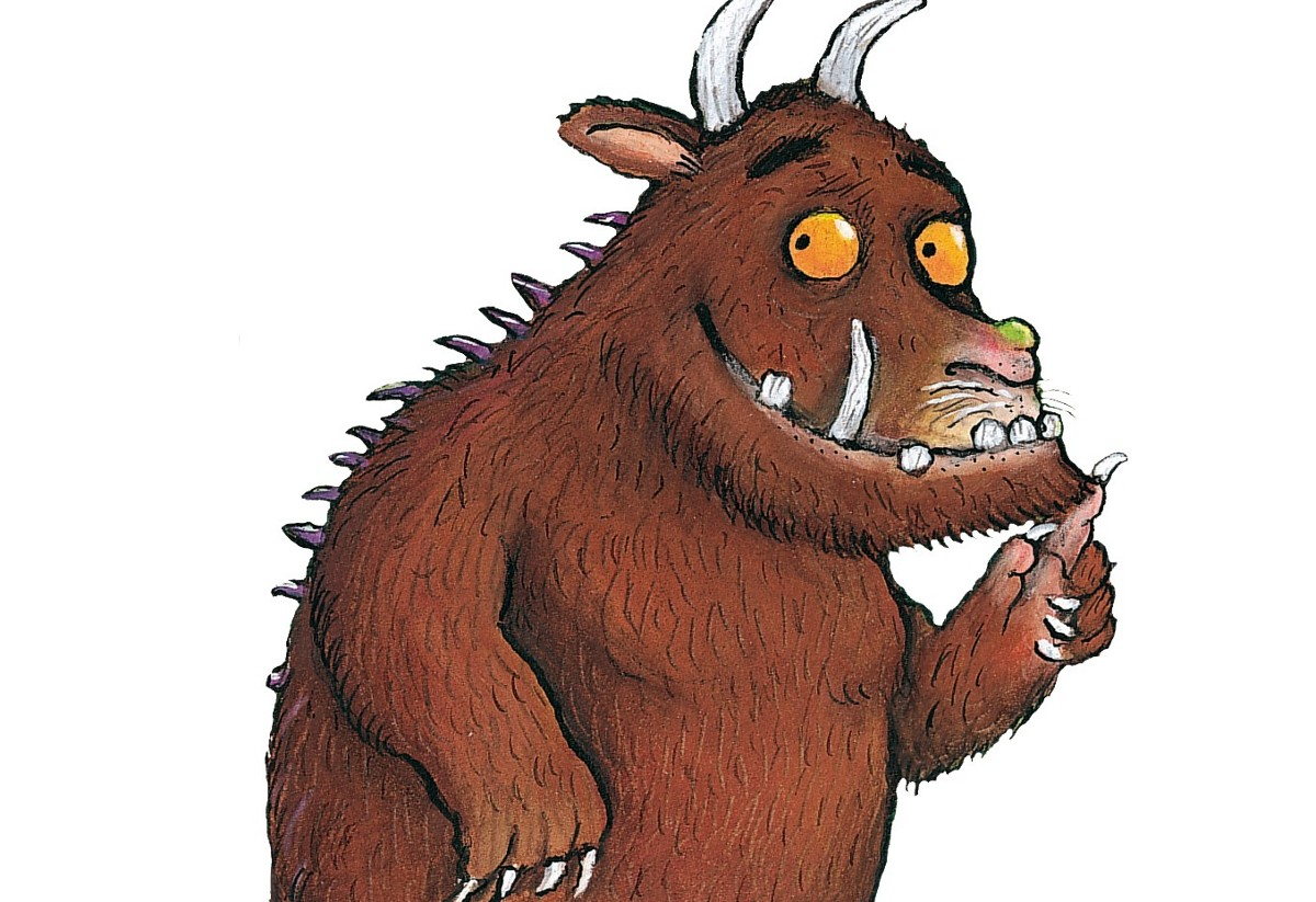 Gruffalo fears eased after sculptures U-turn