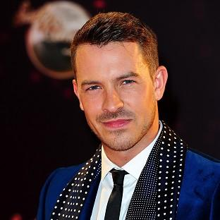 Ashley Taylor Dawson says being a father to two sons is exhausting but wonderful