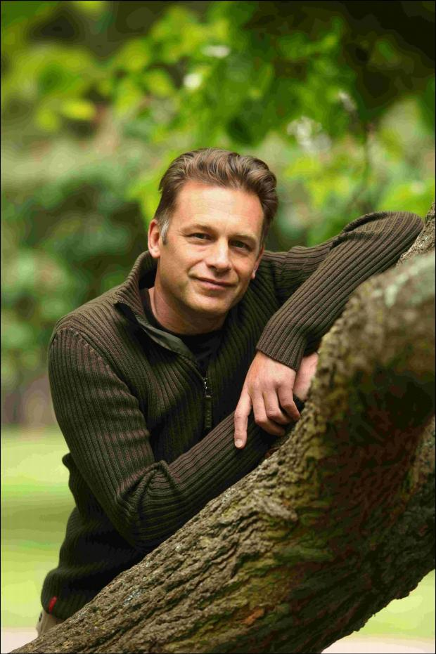 Salisbury Journal: Packham held by police in Malta