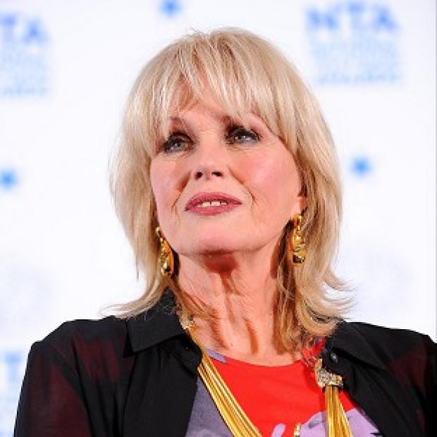 Salisbury Journal: Joanna Lumley has been making a documentary with Will.i.am