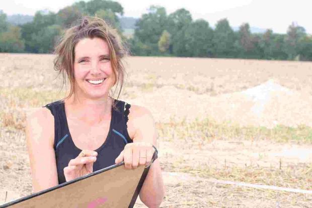 Dr Helen Wickstead