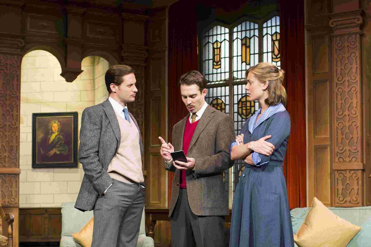 REVIEW: Mousetrap