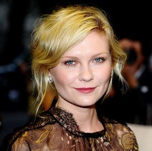 Salisbury Journal: Kirsten Dunst has become the face of L'Oreal Professionnel