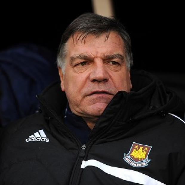 Salisbury Journal: Sam Allardyce knows it could be hard to sign the players he wants to this month